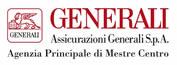 Logo Generali Assicurazioni