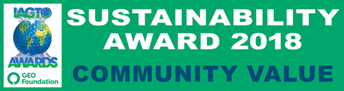 2018 Sustainability CommunityValue FINAL