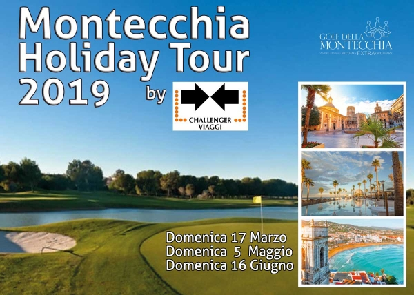 MONTECCHIA HOLIDAY TOUR 2019