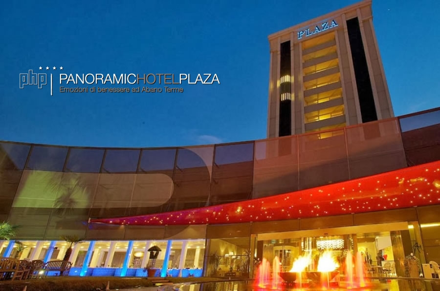 Panoramic Hotel Plaza